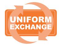 Uniform Exchange Logo