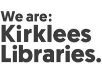 Kirklees Libraries Logo